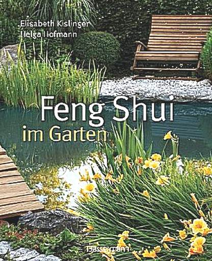 feng shui im garten harmonische um gestaltung ideen. Black Bedroom Furniture Sets. Home Design Ideas
