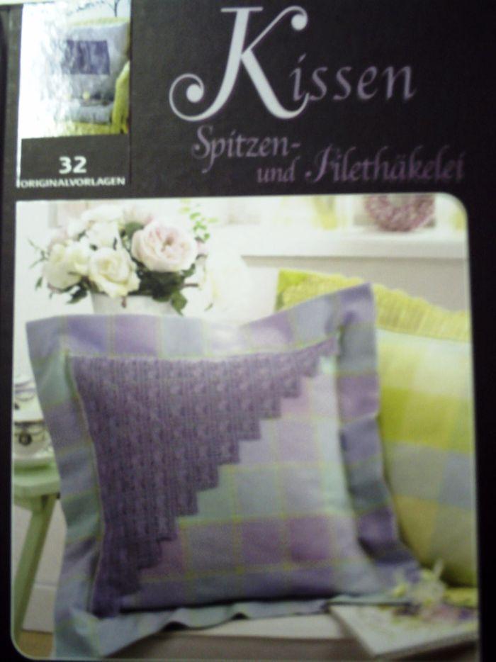 h keln spitzen fileth kelei h kelmuster 32 vorlagen nicht nur f r kissen ebay. Black Bedroom Furniture Sets. Home Design Ideas